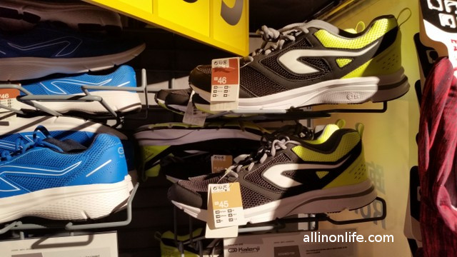 decathlon causeway bay hong kong basic running shoes b